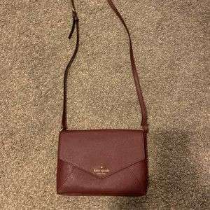Kate Spade Cedar Street Monday Crossbody Bag